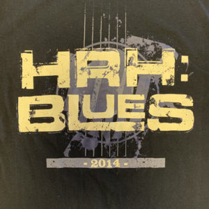 HRH BLUES