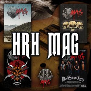HRH Mag