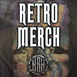 Retro Merch